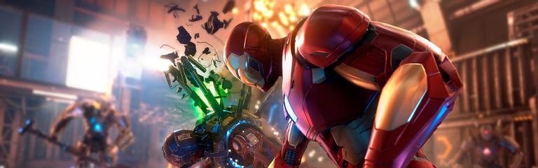 Marvels Avengers  Динамичный и зрелищный синематик от режиссера Конга Остров черепа