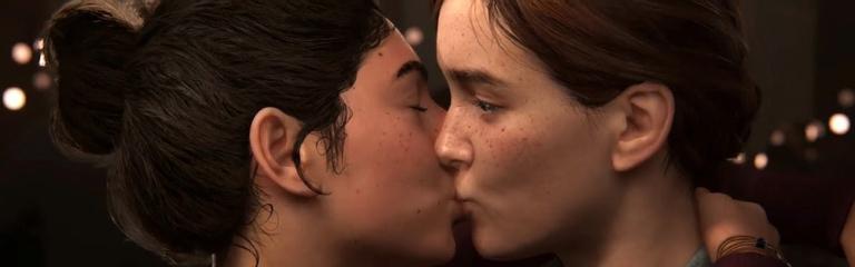 Гей-журнал назовет лучшие ЛГБТК-игры 2020 года. Мир замер в ожидании первой Gayming Awards
