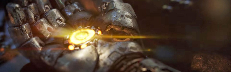Слухи: Square Enix и Crystal Dynamics разрабатывают игру про Мстителей