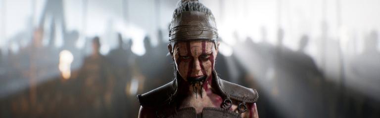 Hellblade 2 - Microsoft подтвердили догадки игроков о движке игры