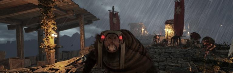 Warhammer: Vermintide 2 получил крупное обновление
