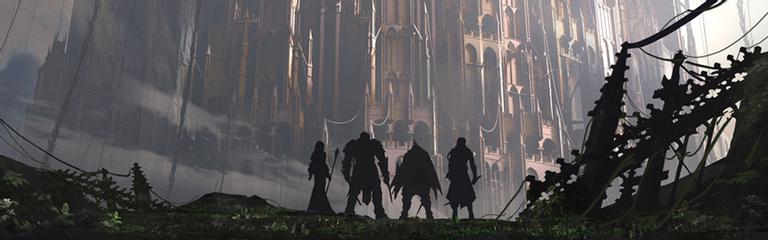 TGS 2020 Square Enix выступит с Babylons Fall и многим другим