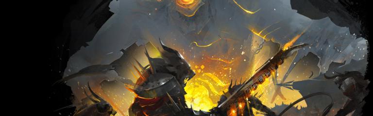 "Guild Wars 2 — Превью обновления ""Visions of the Past: Steel and Fire"""