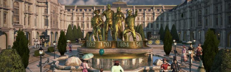 Стоит ли покупать Anno History Collection?