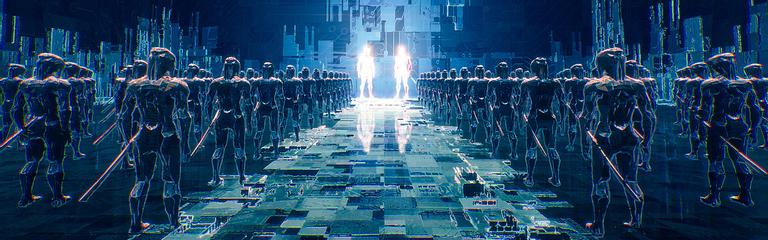 Gamescom 2020 Ghostrunner - Новый геймплейный тизер