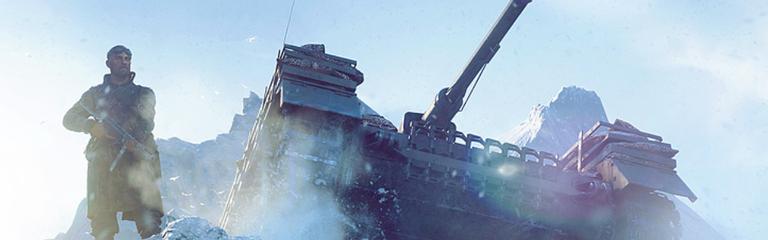 Слухи Battlefield 6 - Карты на 128 игроков и бесплатный режим королевской битвы