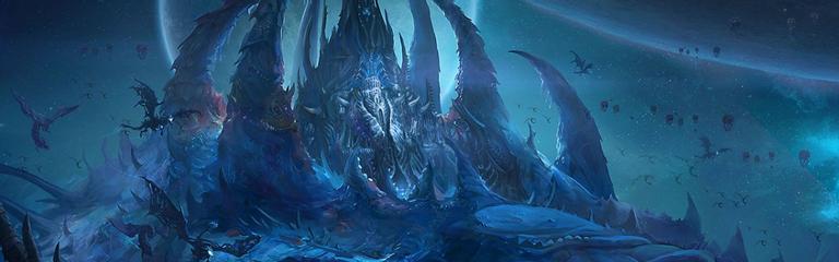 Heroes of the Storm - Тематические облики к событию Craft Wars