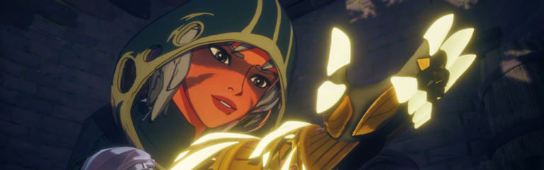 Gamescom 2020 Spellbreak - Анимационный трейлер к грядущему релизу
