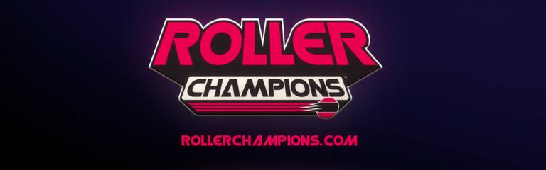 Roller Champions - превью с закрытой альфы