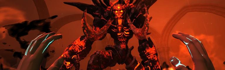 Exorcise the Demons - Изгоните демонов, следуя подсказкам ваших друзей