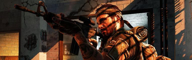 Call of Duty Black Ops Cold War - В предзаказ входит набор с Фрэнком Вудсом для Call of Duty Modern War