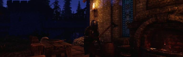 Reign of Guilds - Стартовал литературный конкурс