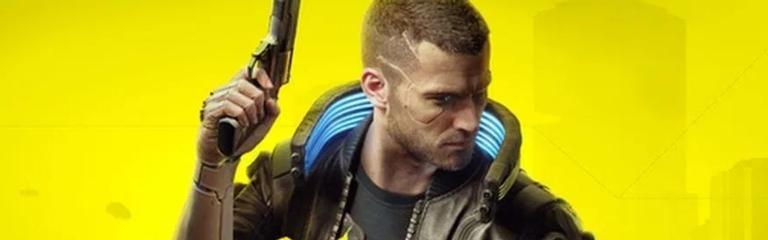 Cyberpunk 2077 - Новый трейлер имени Nvidia RTX