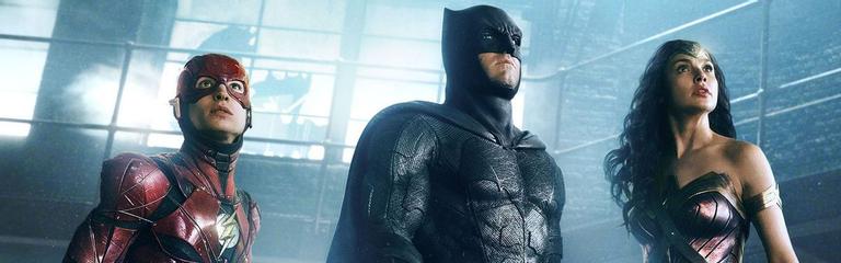 Тизер-трейлер Лиги справедливости Зака Снайдера в преддверии DC FanDome