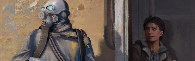 Half-Life: Alyx - Новые подробности об игре