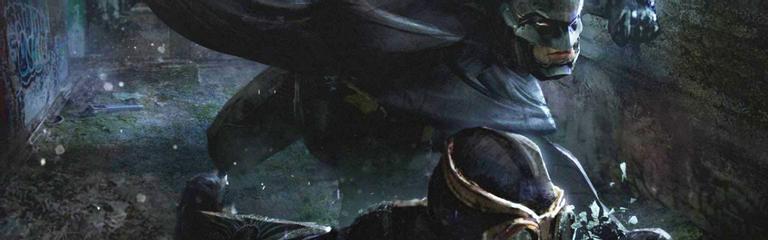 DC FanDome Бэт-семья готова положить конец суду Сов анонс кооперативной Gotham Knights и игровой процесс