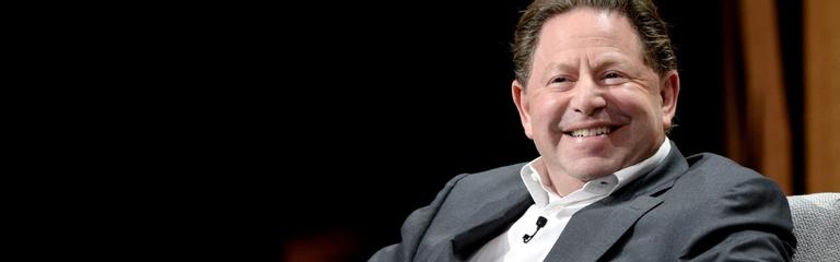 Бобби Котик мечтает о миллиарде пользователей в играх Activision Blizzard