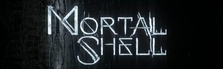 [Превью] Mortal Shell - Dark Souls на минималках