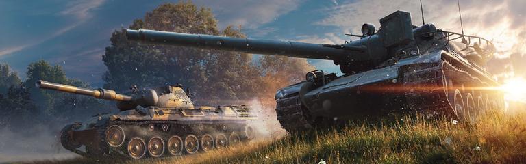 """World of Tanks - В """"песочнице"""" тестируется новый баланс"""