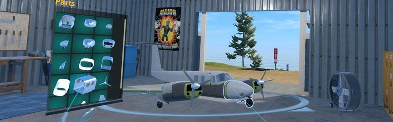 Balsa Model Flight Simulator - Новая игра от автора Kerbal Space Program