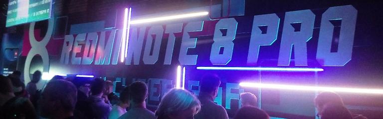 Redmi Note 8 Pro - Встречайте нового Короля!