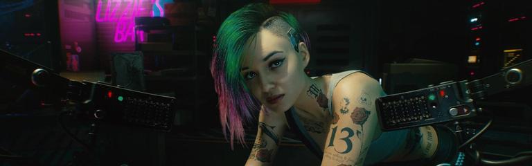 10 августа CD Project RED расскажет об оружии и музыке в Cyberpunk 2077