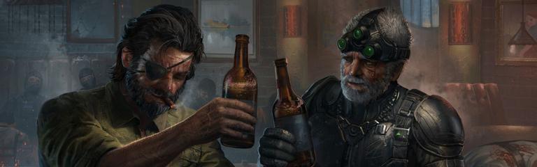 Слухи Ubisoft, Netflix и сценарист Джона Уика выпустят мультсериал по Splinter Cell