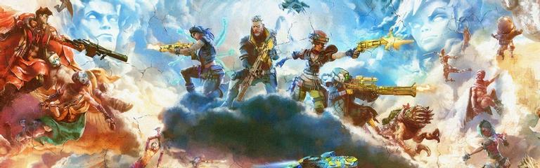 Стрим: Borderlands 3 - Да начнется хаос!