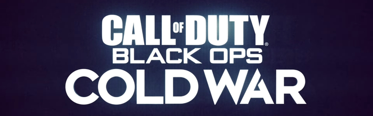 Call of Duty Black Ops Cold War - Игра формально анонсирована