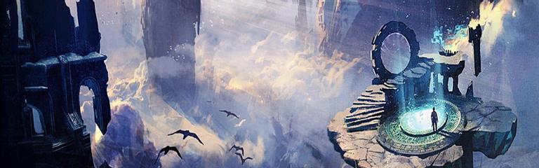 Guild Wars 2  Новый фрактал Sunqua Peak появится в игре 15 сентября