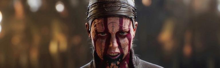 Senua's Saga: Hellblade 2 - О трейлере и игровом движке