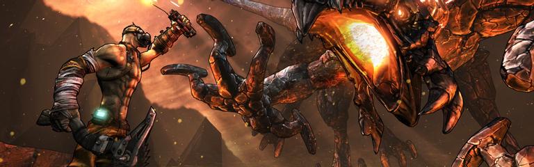 Borderlands 3 - Тизер четвертого сюжетного дополнения