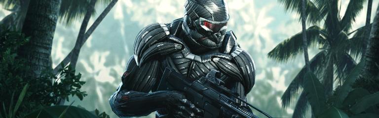 Crytek пообещала выпустить Crysis Remastered в ближайшее время