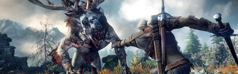Стрим: The Witcher 3: Wild Hunt - Выполняем работу для настоящих ведьмаков