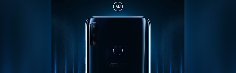ASUS представила смартфоны ZenFone Max M2 и Max Pro M2 для российского рынка