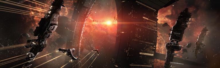 EVE Online  Ребаланс модулей брони, изменение триглавианских вторжений и мультиконтракты