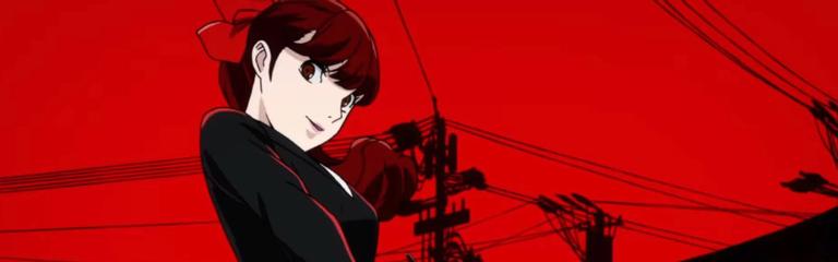 Persona 5 Royal - Продажи превысили 1,4 миллиона копий
