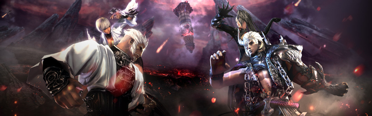 Blade and Soul - Англоязычная версия игры готовится к запуску обновления Dark Passage