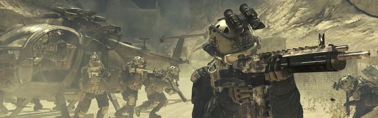 В августе подписчики PS Plus получат Call of Duty Modern Warfare 2, но в России отдуваться будут Безумцы