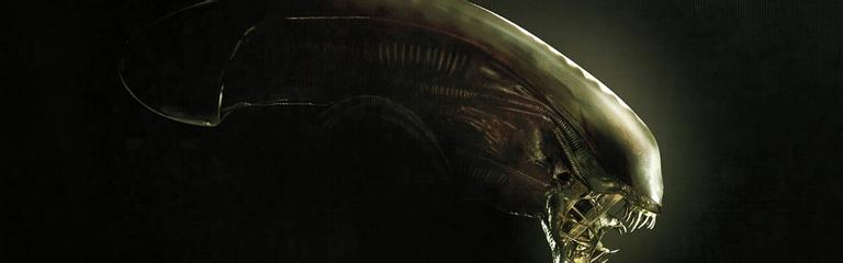Сценарист Mass Effect опубликовал твитт с кадром из «Чужих»