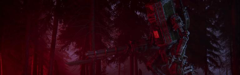 Iron Harvest - Кинематографический ролик к старту ОБТ