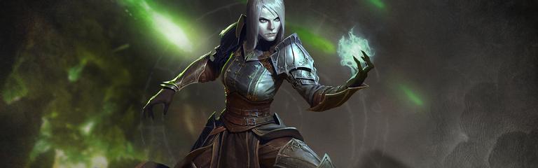 Diablo III - До конца Испытания бурь награды за поручения будут удваиваться