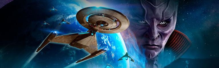 Star Trek Online - Обновление Age of Discovery