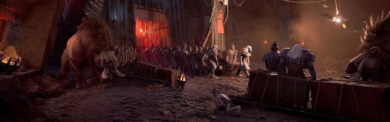 [gamescom 2020] The Lord of the Rings: Gollum выйдет на всех платформах в конце следующего года