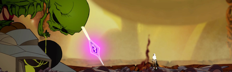 Sundered - Игру бесплатно раздают в Epic Games Store