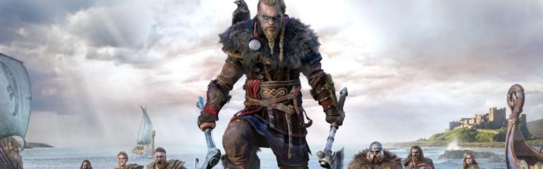 Слухи Assassins Creed Valhalla  Эйвора-мужчину заставил добавить креативный директор