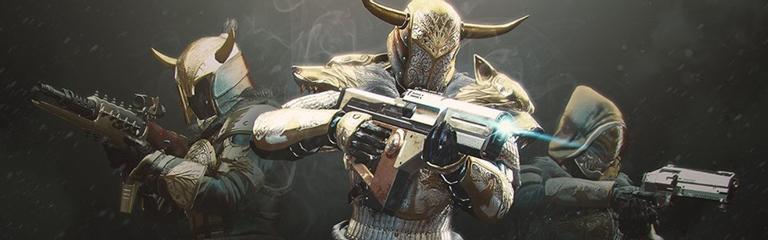 Destiny 2 — Предзагрузка клиента в Steam и техработы на сутки