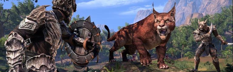 Видео: The Elder Scrolls Online - От Morrowind до Elsweyr