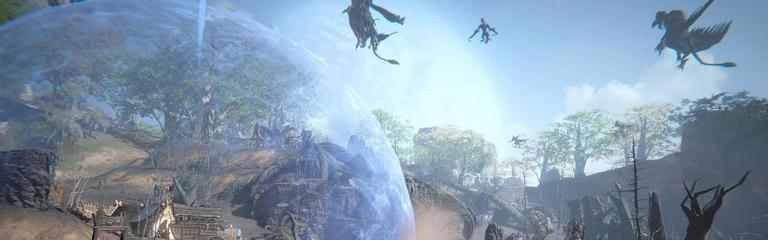 Elyon (AIR) - Много геймплейных видео корейской MMORPG