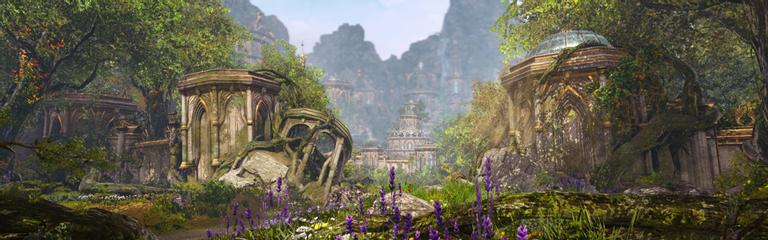 ArcheAge - Обновление Древние тайны Святилище эфенов появится уже скоро